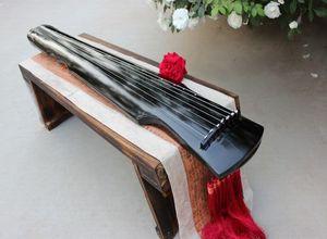 Débutant instrument de musique guzheng grand instrument de musique de guqin rhymeguzheng grande comédie musicale de guqin