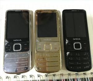 Refurbished Original Nokia 6700C Handy Arabisch Russisch Englisch Tastatur 5MP Kamera 2.2inch 3G 2G entsperrt