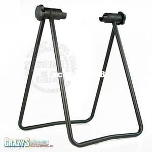 Livre Shiping Bicicleta Ao Ar Livre QuickRelease Racks Em Forma de U Ciclismo Equipamentos de Reparação de Bicicleta Acessórios de Bicicleta Quadro