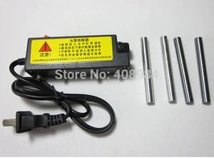 2 tipo de enchufe TDS Quality water electrolyzer electrolysis pen