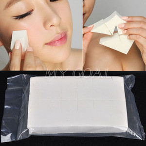Wholesale-24x ماكياج مسحوق التجميل الأوتاد الإسفنج النفخات الأساس خلاط رغوة الوجه [200105]