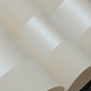غير المنسوجة خلفية لفة الكلاسيكية لامع بريق شريطية خلفية خلفية الجدار خلفية 3d الأبيض ديكور المنزل W075