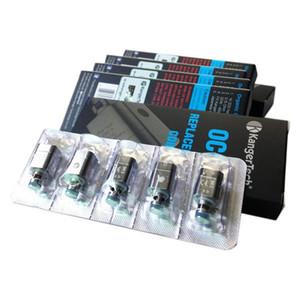 EPACKET Envío gratis Kanger Ni200 OCC Bobina para Kanger Subtink Mini Subtink Nano Subtink Plus Control de temperatura Bobinas de reemplazo