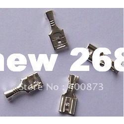 Conector de pá fêmea de BRIMBET 6.3mm
