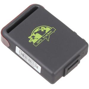 Araba GPS Tracker TK102 Quad Band Global Online Araç Tracker bulucu GSM / GPRS / perakende kutusu ile GPS Takip Cihazı Destek TF Kart