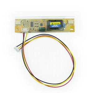 """2 المصابيح الخلفية الكمبيوتر المحمول العالمي LCD العاكس مجلس CCFL لمدة 17-22 """"بوصة شاشة LCD لوحة عرض لوحة وحدة الشحن المجاني"""