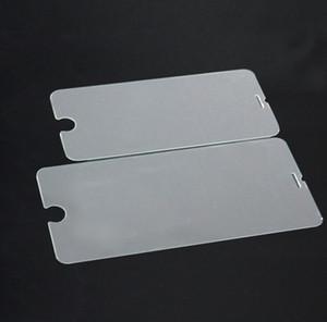 Haute Qualité A ++ 0.3mm 2.5DTempered Glass Protector Film anti-déflagrant Guard pour 4.7 5,5 pouces iPhone 6S 6 Plus SE 5 5S 4S