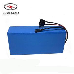 Elektrischer Fahrrad-Lithium-Batterie 72V 20Ah Li-Ionen-Batterie-Satz-tiefes Zyklus für 72 Volt Roller 2500W 2000W Ebike-Motor