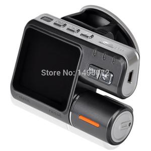 HD 720P Dash DVR Car Styling Dvrs Видеокамера рекордера Crash Camcorder Dashcams G-sensor Car Dvr i1000 Бесплатная доставка