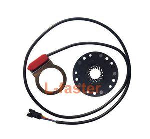 Elektrofahrrad Power Pedal Assist Sensor NEU Fahrradzubehör Fahrradteile Elektrofahrrad PAS Voltage Mode EBike Assistant