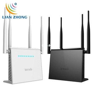 Roteador Wifi Extender 300m Enhanced Wireless Wifi Router Repeater Extender Tenda Fh365 2,4 GHz 11n cubierta 1000 Metro Cuadrado / g / b / 3 / 3u Wi Fi