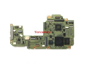 Freeshipping Original Motherboard Main Board PCB For Canon 70D Camera Replacement Unit Repair Part