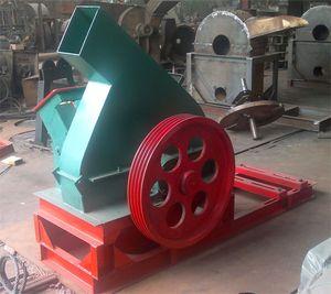 Berufsscheibenholzhacker-Holzspanmaschine, Holzhackershredder, hölzerne abbrechende Maschine