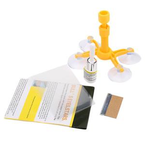 Автомобильные инструменты для поделок Автомобильные инструменты для ремонта автомобильных стекол Комплекты для ремонта лобового стекла для лобового стекла
