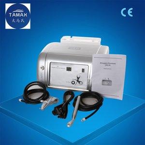 2-in-1 Water Oxygen Jet Peel Machine 99 ٪ الأكسجين النقي آلة الوجه لعلاج حب الشباب تجديد الجلد TM-OX002