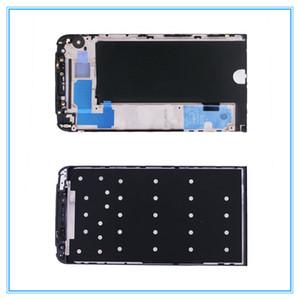 Nuevo Reemplazo Original Para LG G5 H840 H850 H820 LS992 VS987 LCD Soporte de Marco Medio Frontal Faceplate Bisel Vivienda Envío Gratis