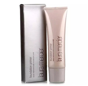최신 메이크업 로라 메르시에 기초 입문서 / 하이 드레이팅 / 미네랄 / 오일 프리베이스 50ml 4styles High Quality Face Makeup Natural Long-lasting