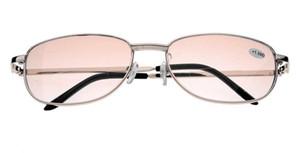 Großhandels-klassischer Retro- Metallrahmen PC Bifocal Lesebrille-Schauspiel-Leser-Sonnenbrille-Brillen Eyewear 1.0 1.5 2.0 2.5 3.0 3.5 4.0