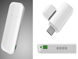 Atacado iPush D2 Wifi Display Dongle Receptor ARM 9 128 M DLNA Airplay para Smart phone Tablet PC Multi-screen tv vara