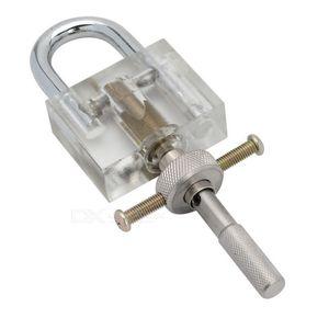 Disc Detainer Lock Bump Key Tool 금속 자물쇠 도구로 자물쇠 제조공 자물쇠 제조공을위한 자물쇠 훈련 공구 세트