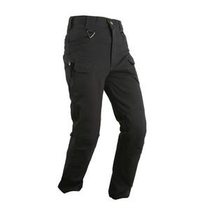 ao ar livre calças cônsul IX7 SWAT calças de secagem rápida táticas das Atacado-homens macacões calças Frete grátis