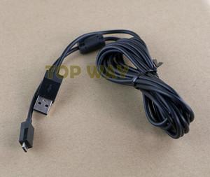 vendita all'ingrosso 2.75m cavo di ricarica caricabatterie cavo di ricarica cavo USB per Xbox One xboxone