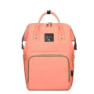 Nueva bolsa multifuncional de alta capacidad para mochila madre, maternidad y niños, mujeres embarazadas, grandes bolsos para viajes al aire libre para momias