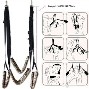 Sex Multi-Purpose Game Couple Sexuelstoys Swing Couplesjouets Set For Furniture Adult Game Products Sex Adults For Toys Adult Wjtqt