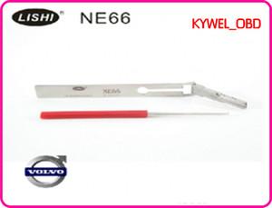 LISHI NE66 новый Volvo, Volvo S60 S70, S80, C90 инструмент для взлома замка, NE66 для Volvo, устройство открывания двери автомобиля