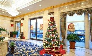 1.5 м /59 дюймов шифрования светоизлучающие Рождественская елка декоративные елки для дома и офиса украшения бесплатная доставка