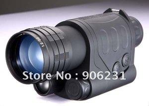 도매 무료 배송 !! RG-55 Gen1 + 핸드 헬드 야간 투시경 Monocular Scope with Optical Goggles