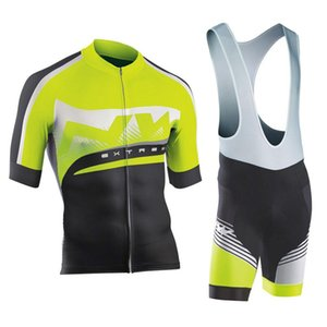 2018 дышащий NW Велоспорт Джерси лето Mtb Велоспорт одежда велосипед короткие Майо Ciclismo MTB спортивная одежда велосипед одежда L1503
