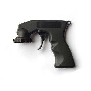 لتوفير العمالة! مقبض بلاستي تراجع ريم غشاء بندقية رش الرذاذ المحمولة يمكن أن تؤدي إلى التعامل مع MX-PD02