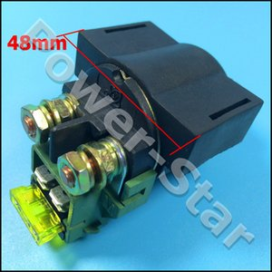 Großhandels-Jianshe 400CC JS400 ATV QUAD Relais Solenoid Jianshe ATV TEILE