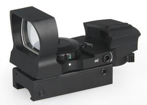 PPT Táctico Táctico Punto de Punto Táctico 4 Retles Red Dot Vista Para Caza Shooting Use CL2-0062