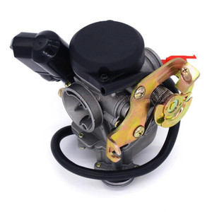 4-Stroke GY6 50CC-110CC için Karbüratör Scooter Karbüratör Moped Carb