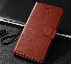 Commercial Pour Huawei Lite Case P8 bourse COUVERTURE luxe coloré Coque d'origine en cuir pour Huawei Ascend Lite P8 Mini P8