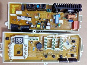 Drum Çamaşır Makinesi Bilgisayar Kartı DC92-00175B WF-8500NHS / NHW DC41-00102A