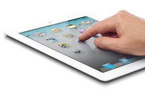 "IOS Tablet Refurbished Original Apple iPad 2 16GB 32GB 64GB Wifi iPad2 Tablet PC 9.7"" DHL"