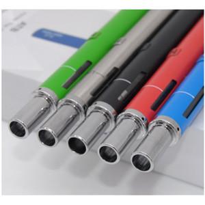 100% Original Hibron ATB Thick Oil Vaporizer Kit 400mAh 2.2-3.8V VV Battery 1.5ohm Cartridge AIO Vape Pen