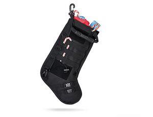 Tactical Molle Christmas Stocking Bag Dump Drop Pouch Utility Storage Bag Combat Magazine Pouches