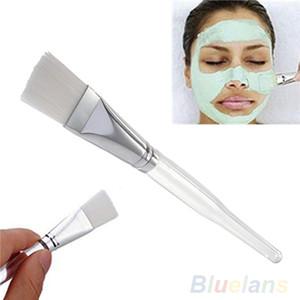 Home DIY Facial Eye Mask Use Soft Brush Treatment Cosmetic Beauty Makeup Tool 08B1