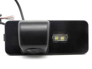 Для VW Golf 2003-2010 Автомобильная камера заднего вида / резервное копирование парковочной камеры HD CCD ночное видение