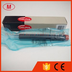 EJBR04501D A6640170121 Delphi common rail injector for SSANGYONG