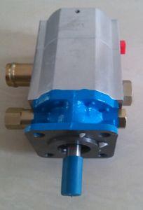 hydraulic Gear Pumps Log Splitters 16.4GPM valves for firewood cutting machine tools press 11GPM