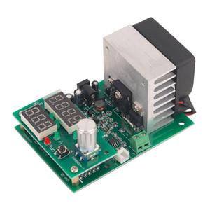 Freeshipping постоянн настоящая электронная нагрузка 9.99 A 60w 1-30V тестер емкости батареи С просто и разносторонней электронной нагрузкой