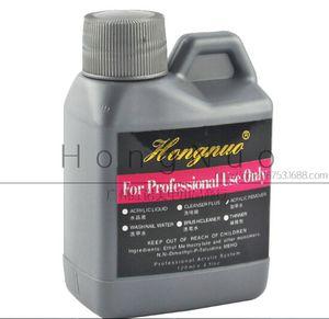Profissional 3 x 120 ml Acrílico Líquido para Nail Art Tips False Manicure Set Ferramenta