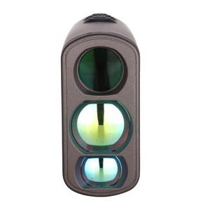 Freeshipping 1000 Mt Handheld Laser Entfernungsmesser Monokulare Entfernung Messbereich Meter Entfernungsmesser Wasserdichte Teleskop Velocimetry Tester