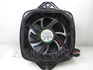 secador originales 0.50a CD9225H12SA CD9225HH12SA 12V refrigerador ventilador de refrigeración