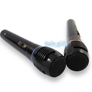 Adattatore audio USB con due microfono per PS2 / PS3 / Wii / Xbox360 / PCFree Shippin